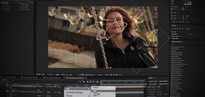 MamoWorld Releases Free Skin Retouch After Effects Tool