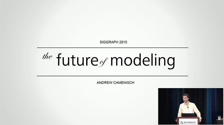 A Look Into What's in Store for the Future of 3D Modeling