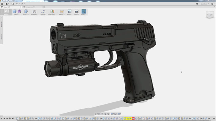 Fusion 360 For Game Artists Lesterbanks