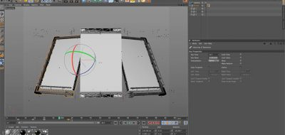 Change One Character Into Another With C4D Pose Morph - Lesterbanks