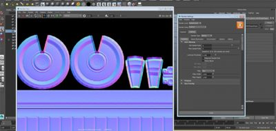 maya normal mapping mudbox tutorial Archives - Lesterbanks