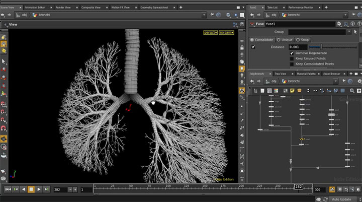 What Exactly Is Procedural Modeling And Animation