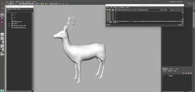 Working With Maya's Native Quick Rig Tool - Lesterbanks