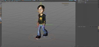 cinema 4D rigging animation tutorial Archives - Lesterbanks