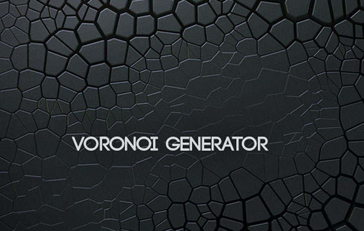 Free Voronoi Generator Plugin for C4D Marks the Relaunch of C4DTools