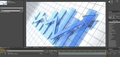 cinema 4d depth pass for camera blur in after effects