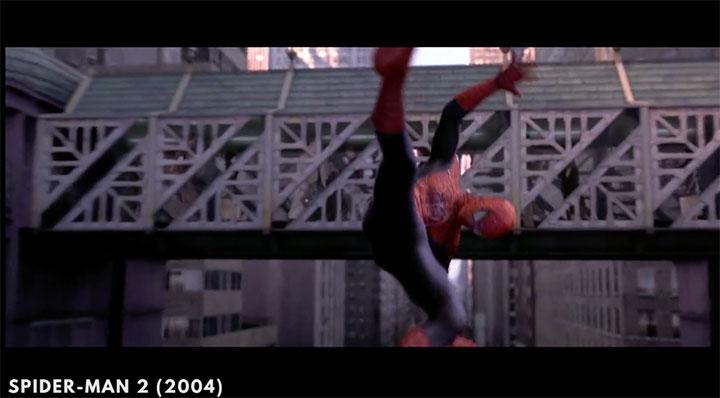 every best visual effects winner