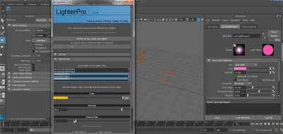 maya lighting plugin Archives - Lesterbanks