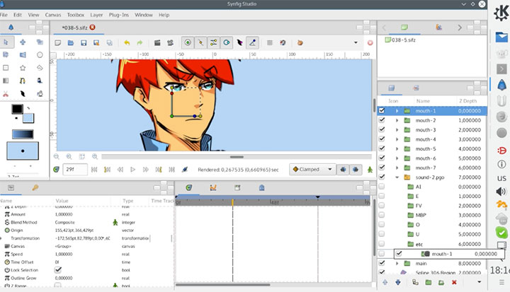 download synfig studio for windows 7