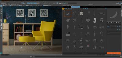Create Floors in a Snap in Maya With SLiB Floor Generator