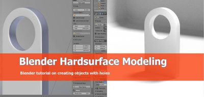 blender hard surface modeling spaceship tutorial Archives