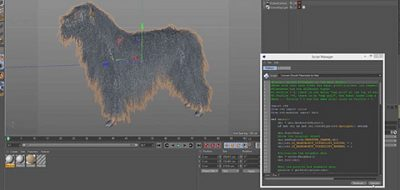 Watch an Alternative Method for Creating Hair in ZBrush - Lesterbanks