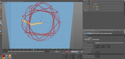 How to Create a Dynamic Candle Flame with Cinema 4D