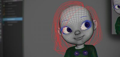 Ornatrix Popular Hair & Feather System for 3ds Max Makes its