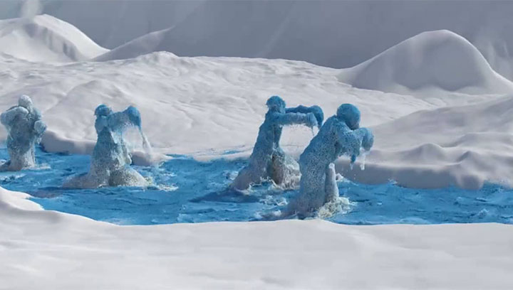 Working With the New Houdini FLIP Fluids, A Houdini 16