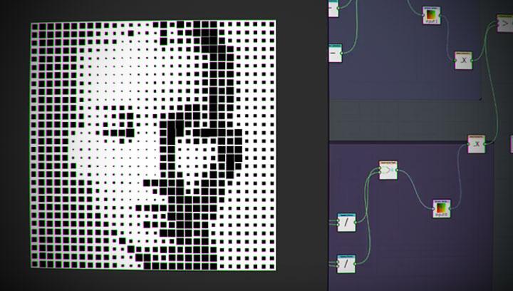 Understanding The Pixel Processor in Substance Designer - Lesterbanks