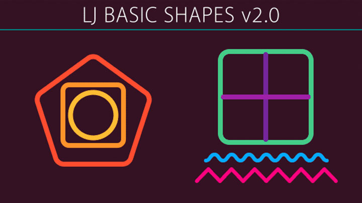Do More With These New Primitive Shapes in After Effects