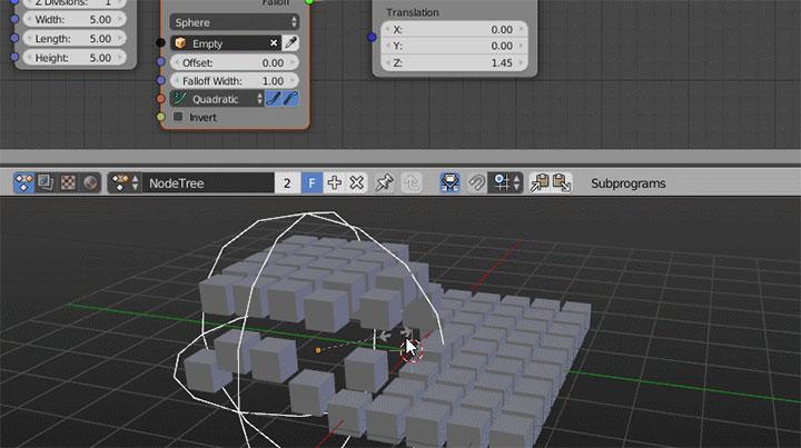 Animation Nodes 2 for Blender is Here - Lesterbanks