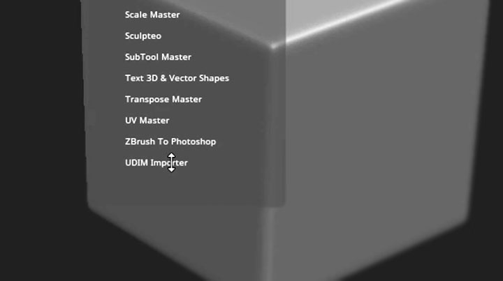 Jake Harrell Shares His UDIM Importer Plugin for ZBrush - Lesterbanks