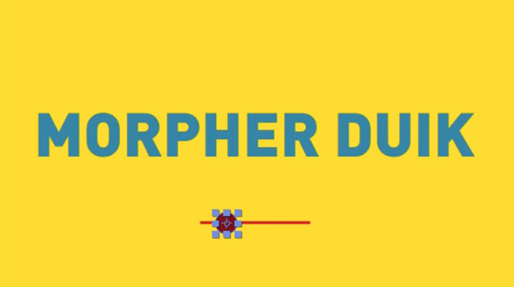 Use DUIK Morpher as an Easy On-Screen Slider in Ae - Lesterbanks