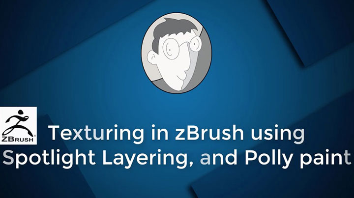 Get to Know Zbrush Layering Workflow Better