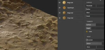 Creating Photorealistic Surfaces With MegaScans Studio