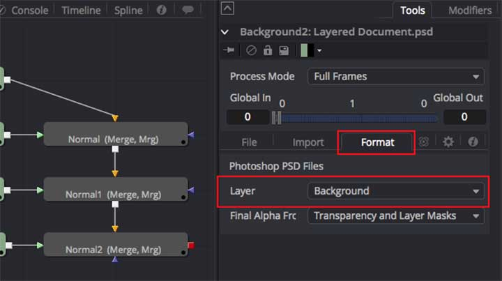 How To Import Affinity Photo Assets Into Fusion