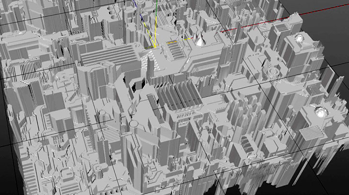 JSplacement Can Quickly Create Detailed Displacement Maps - Lesterbanks
