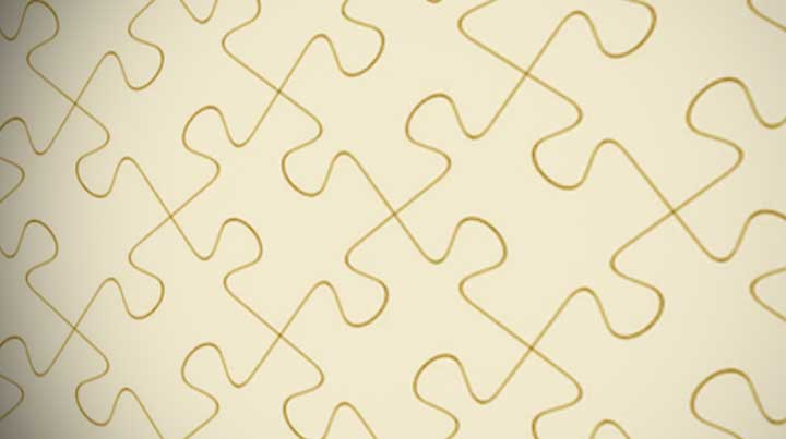 how to create jigsaw puzzle pieces in cinema 4d lesterbanks
