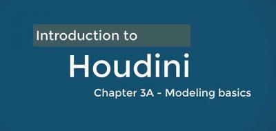 sideFX houdini modeling procedurally Archives - Lesterbanks