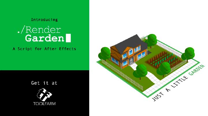 RenderGarden: Have AE Use All Cores for Rendering - Lesterbanks