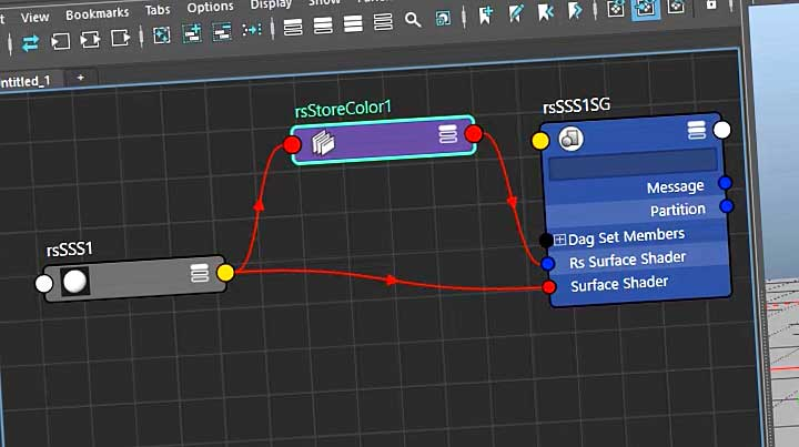 How to Create Custom AOVs With Redshift in Maya - Lesterbanks