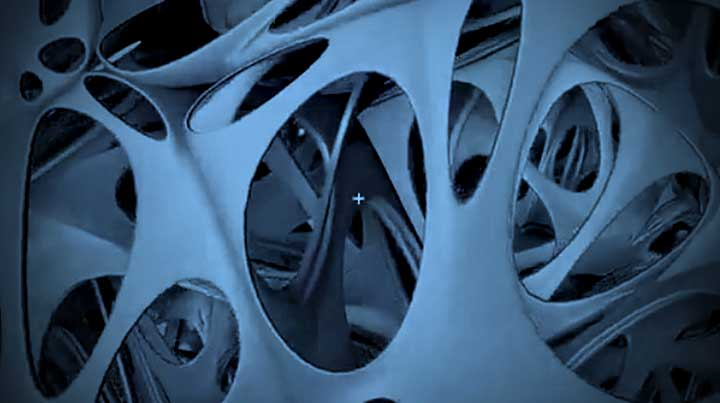 Trypogen for Cinema 4D Gives Users Amazing Creative Possibilities