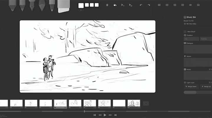 Bring Storyboarder Into After Effects With This Free Script