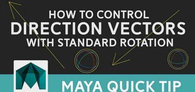 Creating a Great-Looking Cloth Shader in V-Ray for Maya - Lesterbanks