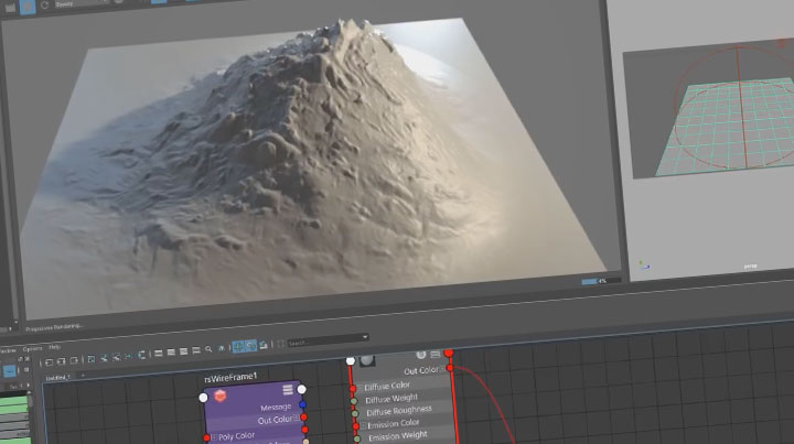 Working With Displacements in Redshift - Lesterbanks