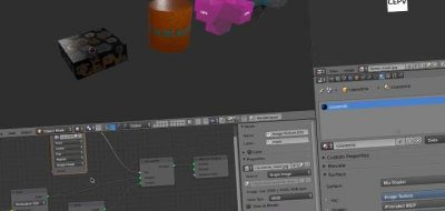 Striving for the Perfect Plastic Material in Blender
