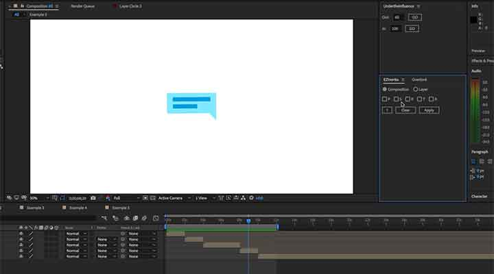Free Script Creates Easy Inertia in After Effects - Lesterbanks