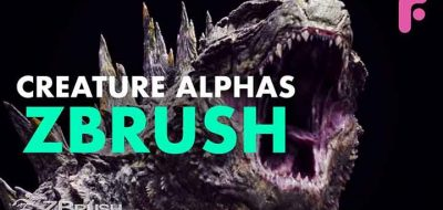 How to Get Started With Sculptris Pro in Zbrush 2018