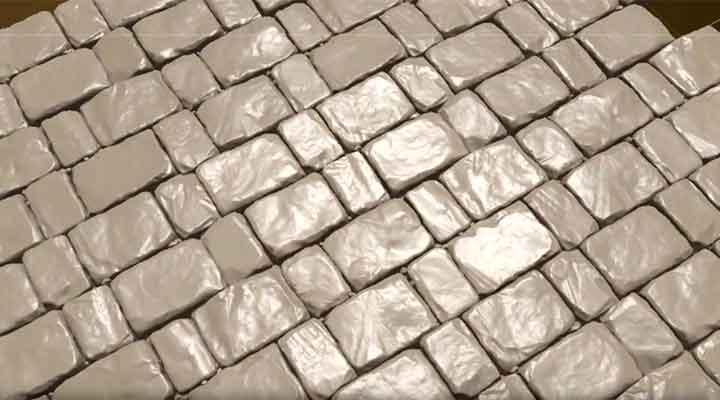 Advanced Seamless Cobblestone Sculpting With 3D Coat - Lesterbanks