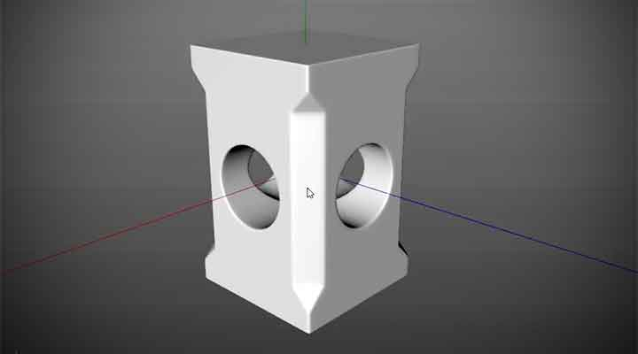 Cinema 4D Modeling Tutorials – Lesterbanks