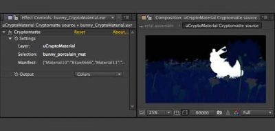 Compositing With Cryptomatte in Nuke and Fusion - Lesterbanks