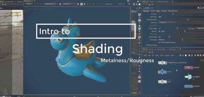 houdini shaders tutorial Archives - Lesterbanks