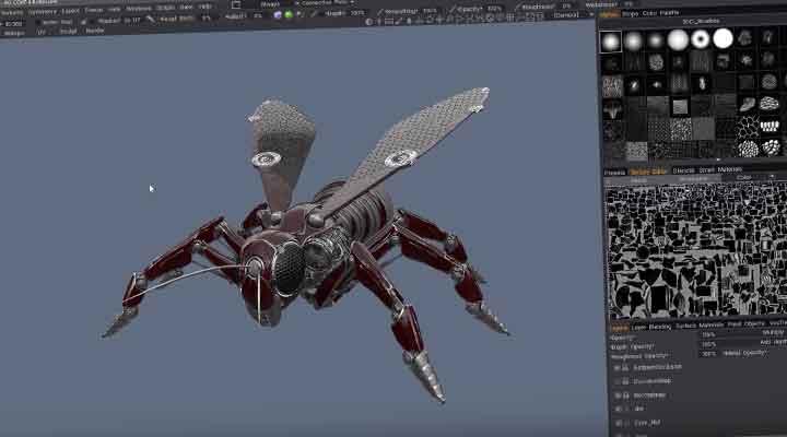 New 3DCoat Applink for Blender Automatically Sets Up