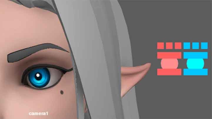 Check out this ScreenSpace Pickable Plugin for Maya