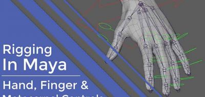 maya rigging tutorials Archives - Lesterbanks