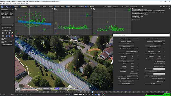 SynthEyes Adds Neural-Net Tracking Algorithms