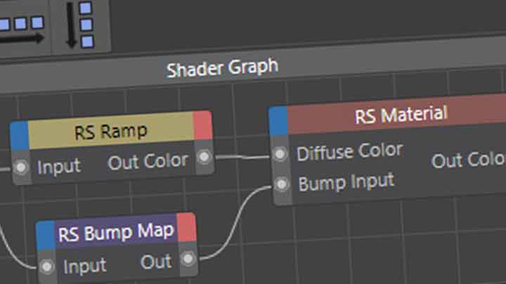 Tidy Up C4D's Graph Views With These Free Scripts