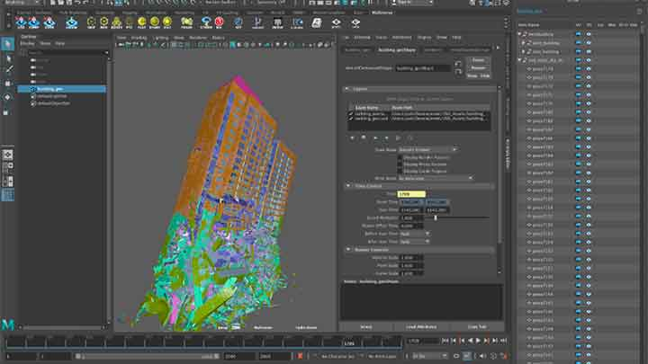 J Cube Releases Multiverse USD 6.7 Adding USD Blend Shapes and More